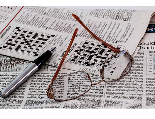 Bridgespotters Cryptic Crosswords New Zealand Doctor
