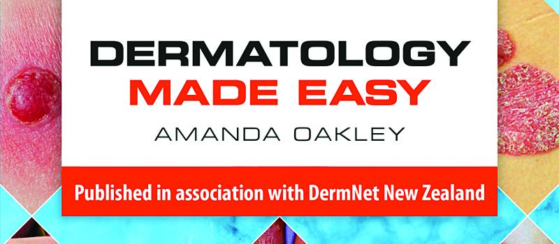 Dermatology made easy