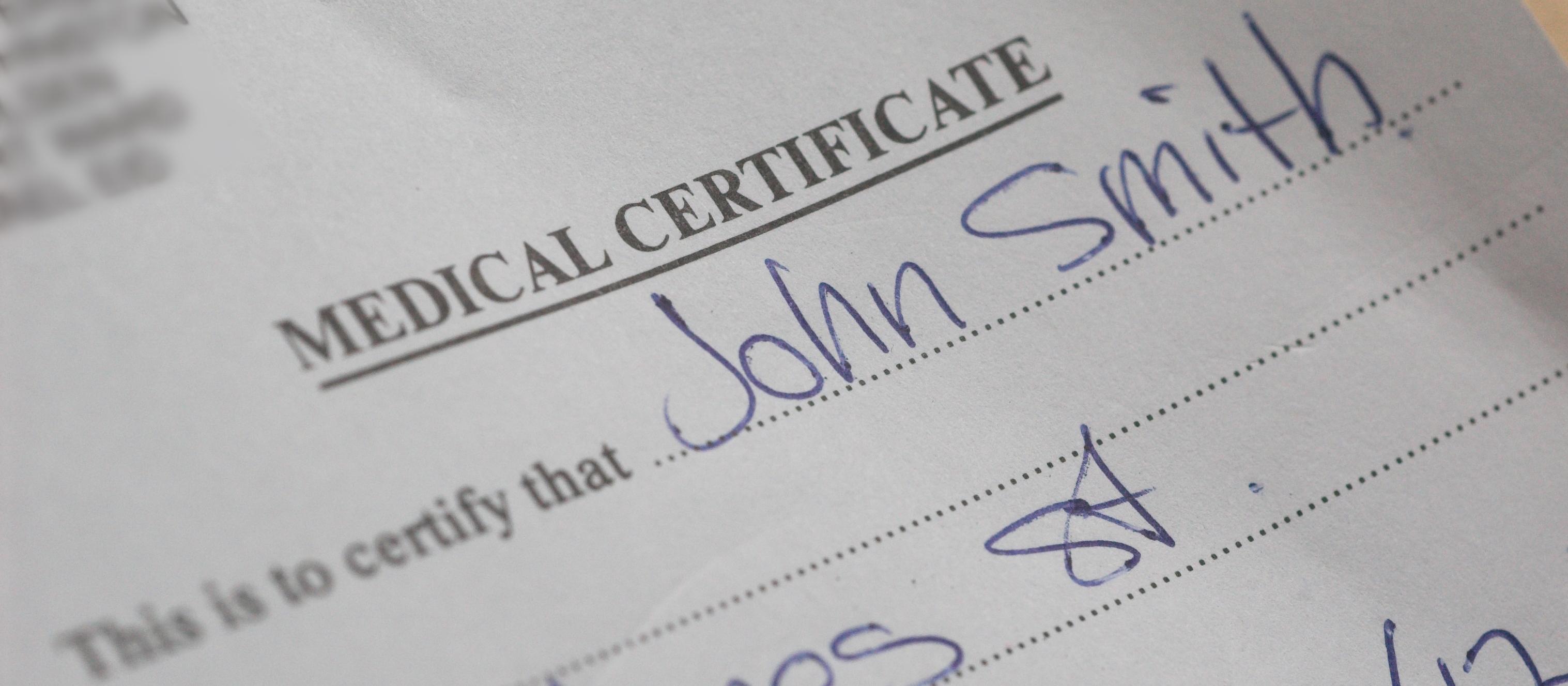 legal changes open the door to nurses signing death certificates