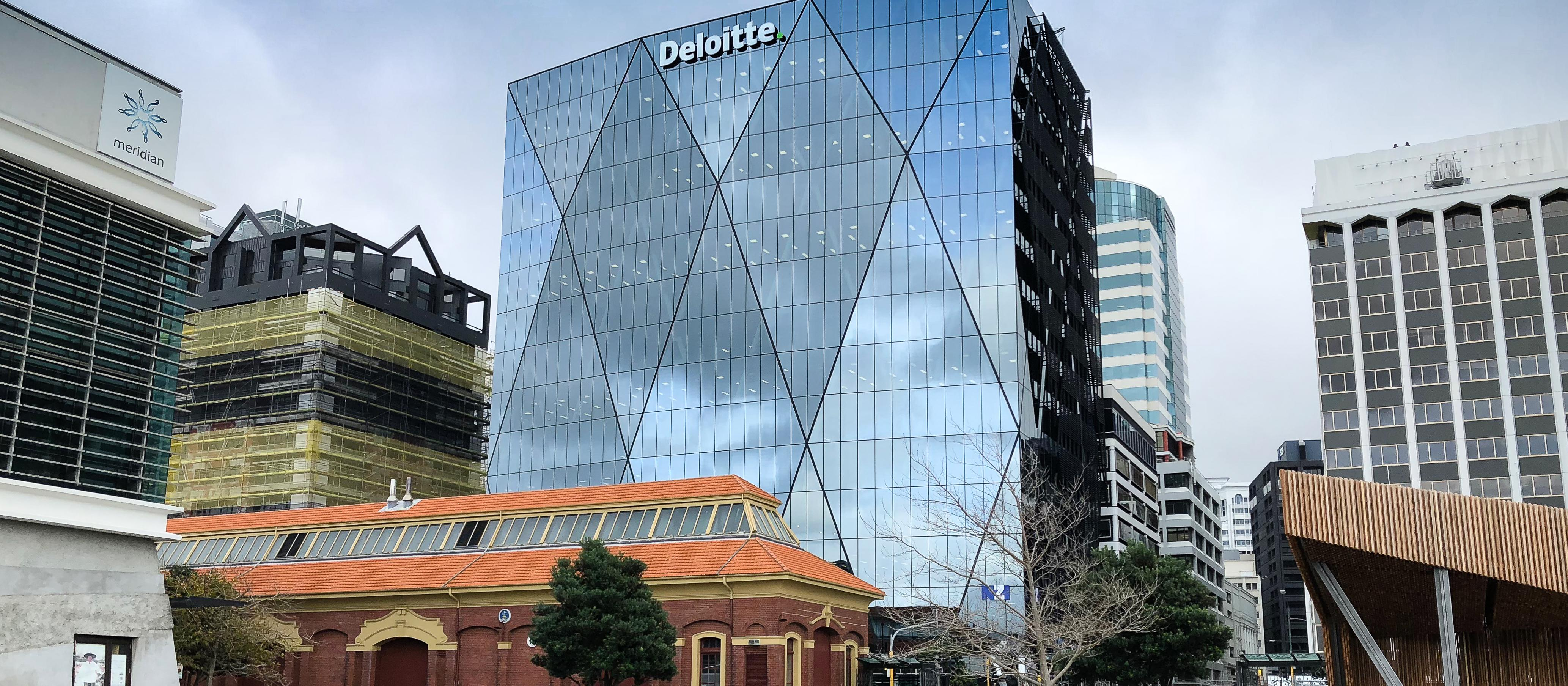 Ministry told off for poor processes with Deloitte | New Zealand Doctor