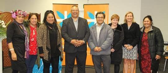 120 people gather in the heart of Porirua to hear about how