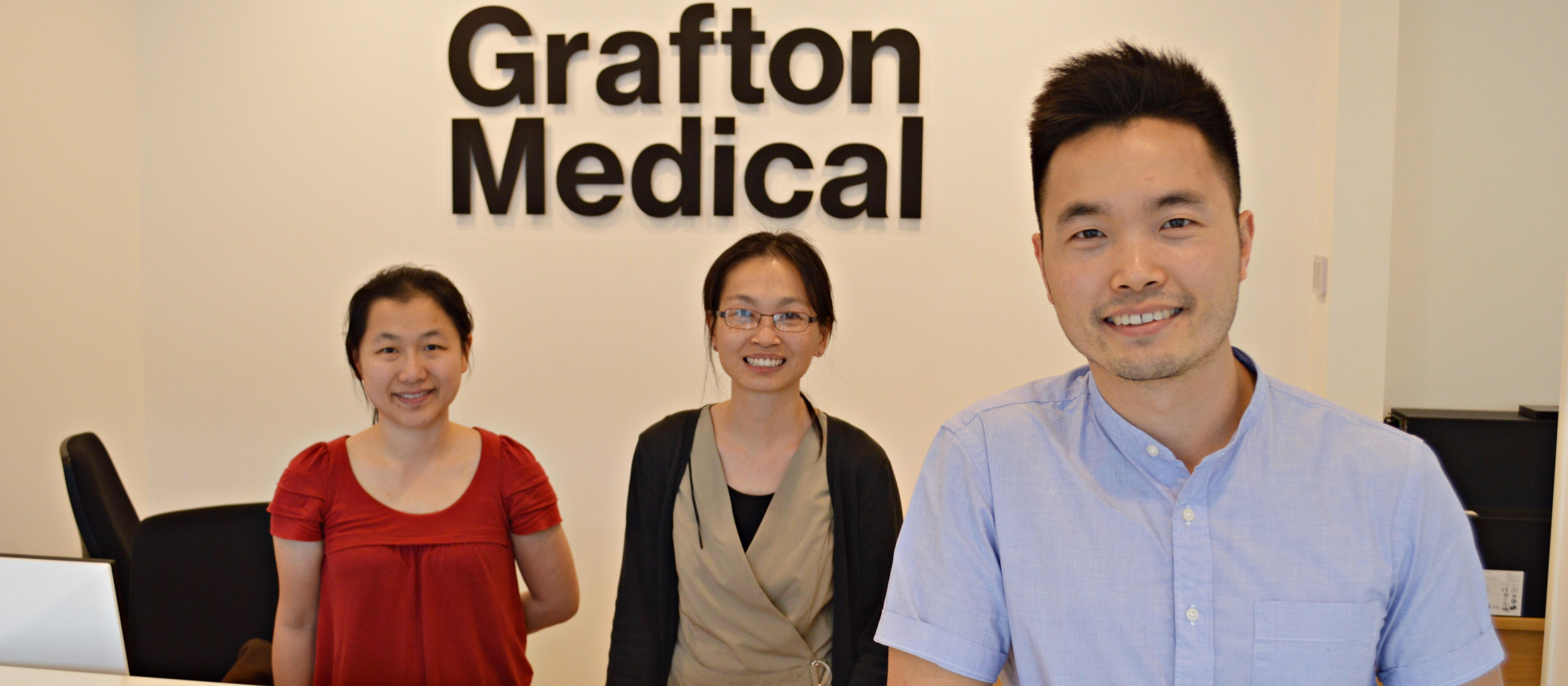 Grafton clinic