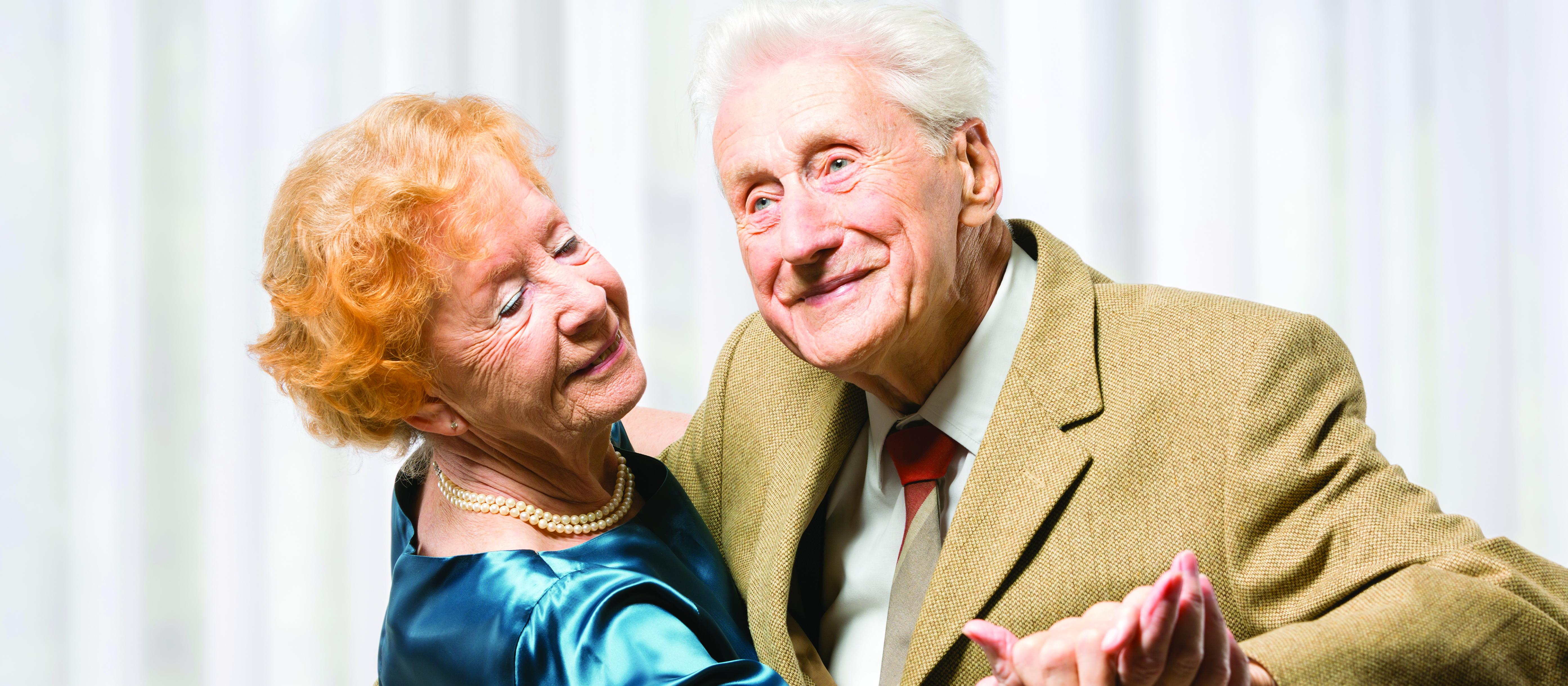 Image result for old couples dancing laughing