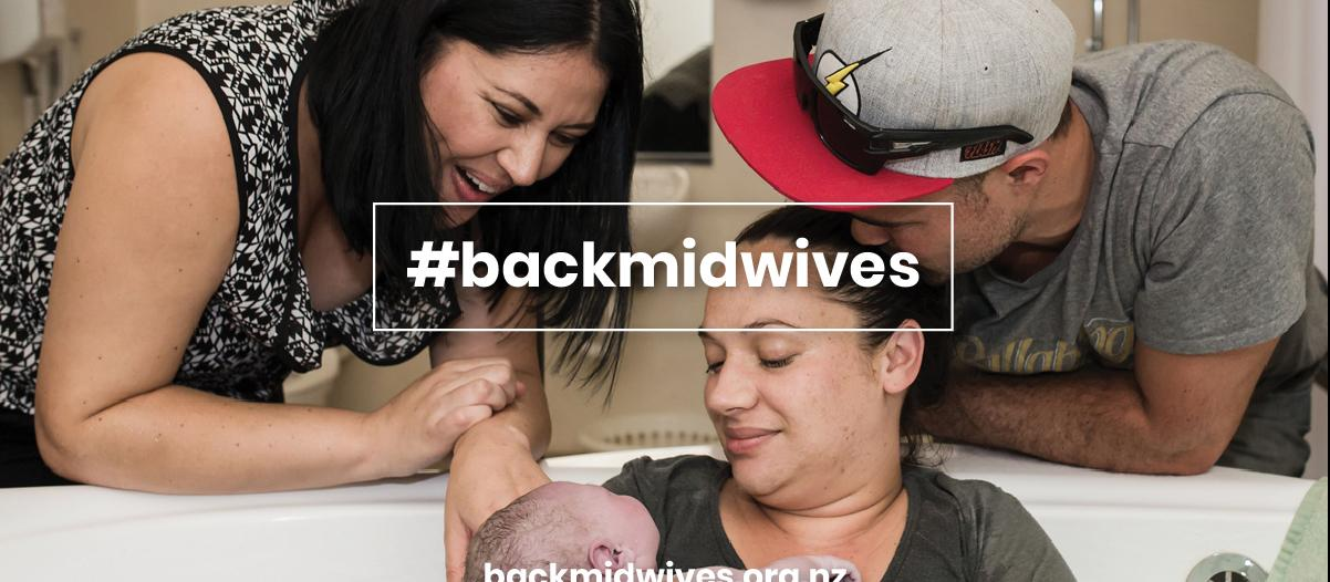 Midwives pic