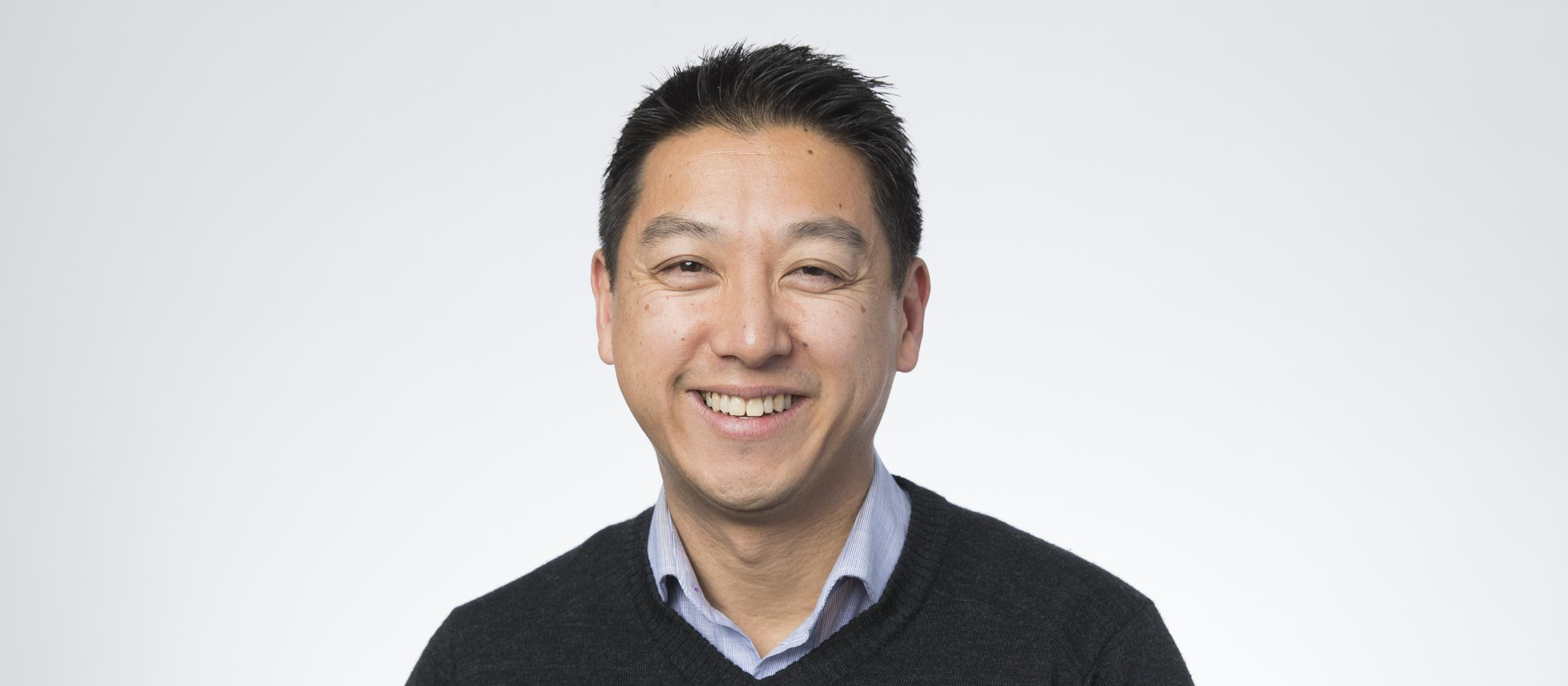 ProCare chief financial officer Tony Wai