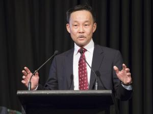Chai Chuah quit his role as director-general of health, on 4 December