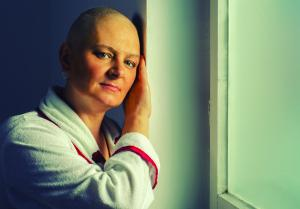 woman with cancer iStock