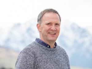 Richard Macharg 2018, Queenstown Medical Centre