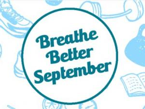 Breath better September