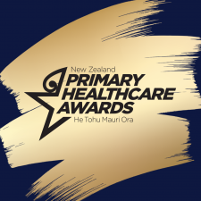 New Zealand Primary Healthcare Awards