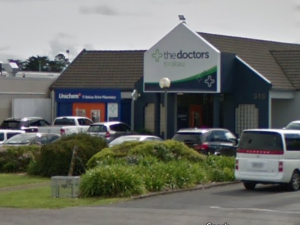 The Doctors Ti Rakau criticised by HDC in Jan 2020