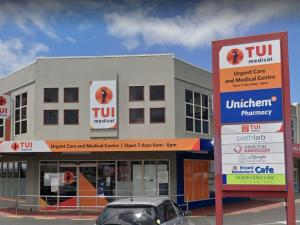 Tui Medical Te Rapa. Source / Google Maps