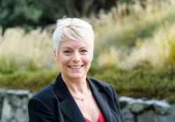 DHB performance, support and infrastructure, Michelle Arrowsmith: responsible for relationship with DHBs, DHB planning and funding, operational performance, infrastructure and capital projects, electives and national services. Started: 10 December 2018.